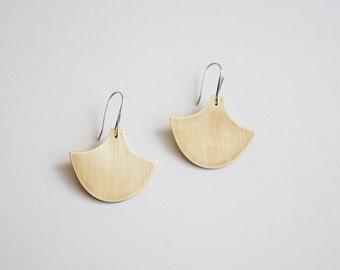 Lore Single Earrings