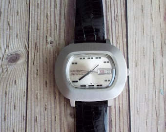 Vintage Seiko Lord Matic Unisex Wrist Watch by avintageobsession on etsy...20% Discount