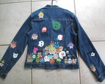 Tsum Tsum, Disney Tsum Tsum, Kawaii, Kawaii clothes, disney inspired clothes, japan, kawaii japan, disney japan, cute, cute clothes,