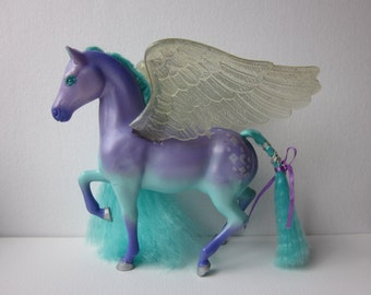 Fantasy Fillies Pegasus Horse - Cirra
