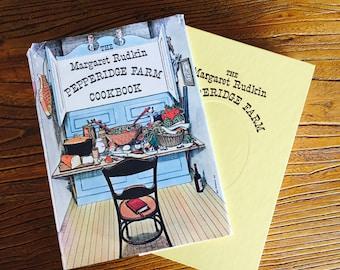Vintage Cookbook Pepperidge Farm Cookbook Margaret Rudkin 1960s