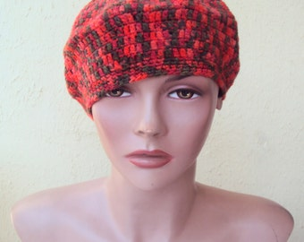 SALE! Knit Beanie Multicolor Winter Hat Women's Fashion Accessories Gift For Her Free Shipment