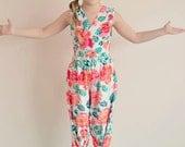 Girl Sewing Pattern - Jumpsuit - Capsule Wardrobe PDF Pattern