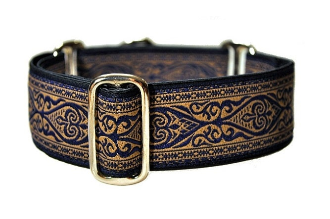martingale dog collar or buckle dog collar canterbury