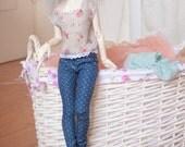 Skinny jeans trousers Zaoll