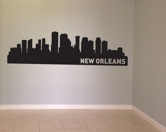 New Orleans Wall Decor new orleans city | etsy