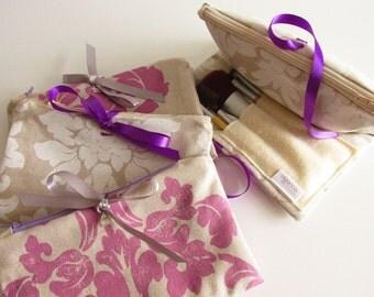 CUSTOM ORDER - Set of 47 Bridesmaids Gifts - PERSONALISED