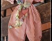 VINTAGE ROMPER for Blythe by Antique Shop Dolls