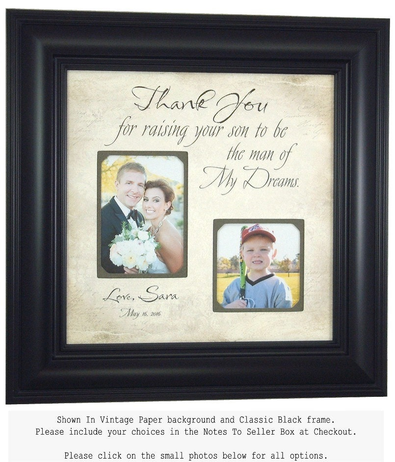 Wedding Gifts For Grooms Parents: Mother Of The Groom Gift Wedding Gift For Grooms Parents
