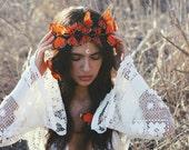 Monarch Dreams II Fairy Crown