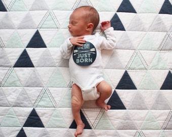 Boy Month Stickers