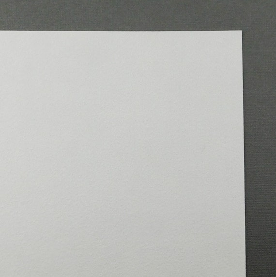 White ultrasuede fabric for bead embroidery square