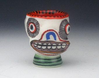 Lovebird Shotglass