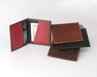 Cash / Card Wallet
