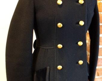 Vintage Originala Princess Style Coat