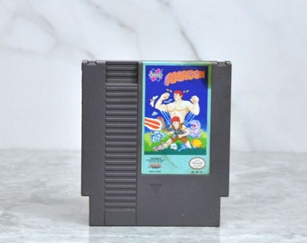 Vintage Nintendo Game Amagon Sammy 1988, NES, Video Game, Console Game, Vintage Game, Vintage Nintendo, Vintage NES, War Game, Combat