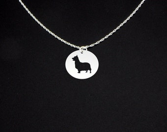 Silky Terrier Necklace - Silky Terrier Jewelry - Silky Terrier Gift