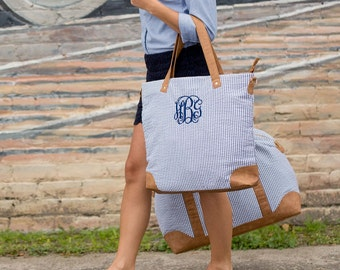 """Shop """"monogrammed purse"""" in Luggage & Travel"""