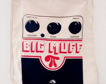Big Muff Gym Bag