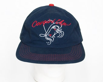 Cowgirl Glam Cap (1size)