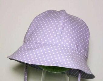 Baby Sun Hat, Toddler Sun Hat, Baby Girl Sun Hat, Baby Gift, Baby Shower Gift, Baby Girl Hat, Sun Hat