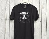 Cat Shirt. Cat T-shirt. I Love Cats.
