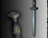 LEGIONNAIRE dagger for live action role playing(LARP).