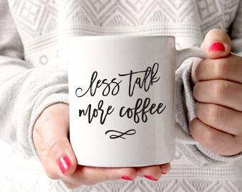 Coffee Mug, Gift For Her, Birthday Gift, Coffee Cup, Quote Mug, Unique Coffee Mug