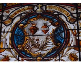 Sacred Hearts Photograph