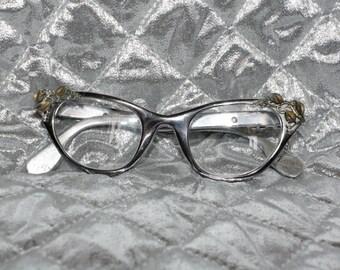 50s TURA Cateye Glasses