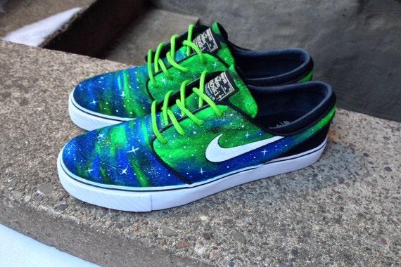 galaxy janoski nike zoom stefan janoski galaxy shoes by