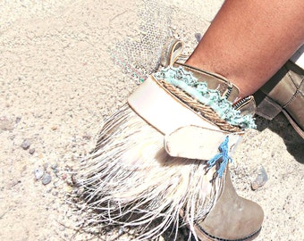 Gypsy Boots/Boho Boots