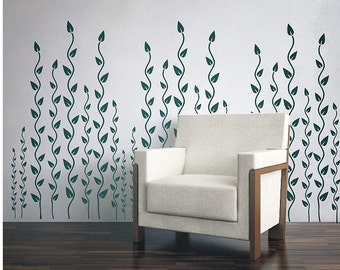 wall sticker wall decals IVY