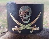 Jack Rackham Cuff, Pirate...