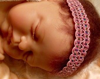 Headband/Photo Prop - Baby