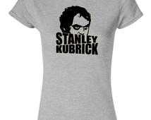Stanley Kubrick T Shirt Full Metal Jacket The Shining A Clockwork Orange Dr. Strangelove