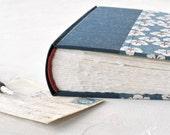 Handmade Photo Album, Custom Photo Book, Traditional Album, Photo Journal, Unique Gift Book, Anniversary Gift, Made To Order
