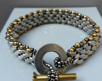 Mens bracelet /designer bracelet