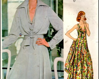 Vintage Vogue Americana  Jerry Silverman   1117  Size 12