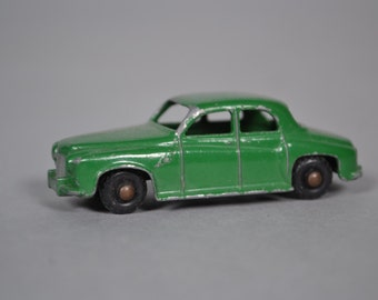 Budgie Model no.19 Rover 105 Rovermatic