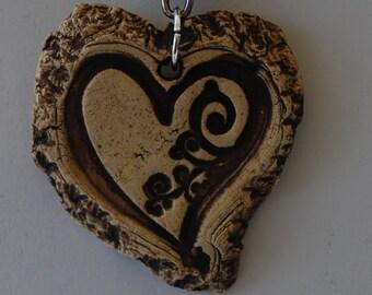Aroma Diffuser Pendant,Lovers Heart Pendant,Diffuser Necklace,Aroma Diffuser