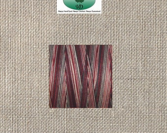 Valdani - US 24 WT - Euro 35 WT - Cotton Quilting Sewing Thread - M3 American Winter - 540 Yards - By The Spool