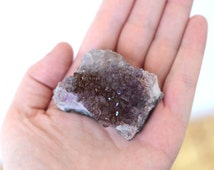 MOVING SALE - Amethyst Cluster - Beautiful Formation - Brazil - High Quality