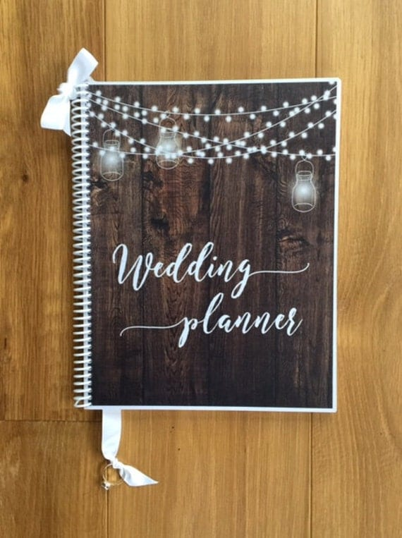 market wedding planner book