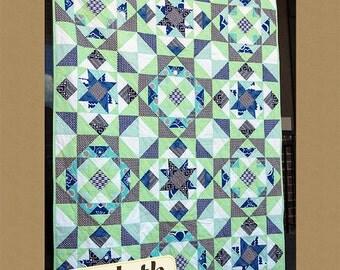 Little King Quilt Pattern
