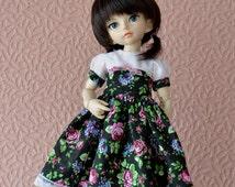 Dress for LittleFee