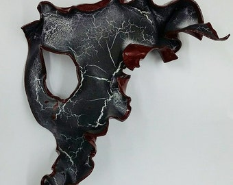 MADE TO ORDER Small Custom Mask
