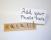 Gigi, Gigi Gift, Gigi Christmas, Gigi Photo, Birthday Gift, Gaga Frame, Yaya Gift, Grammy, Grammy Photo, Grams Frame, Christmas Frame, Papa