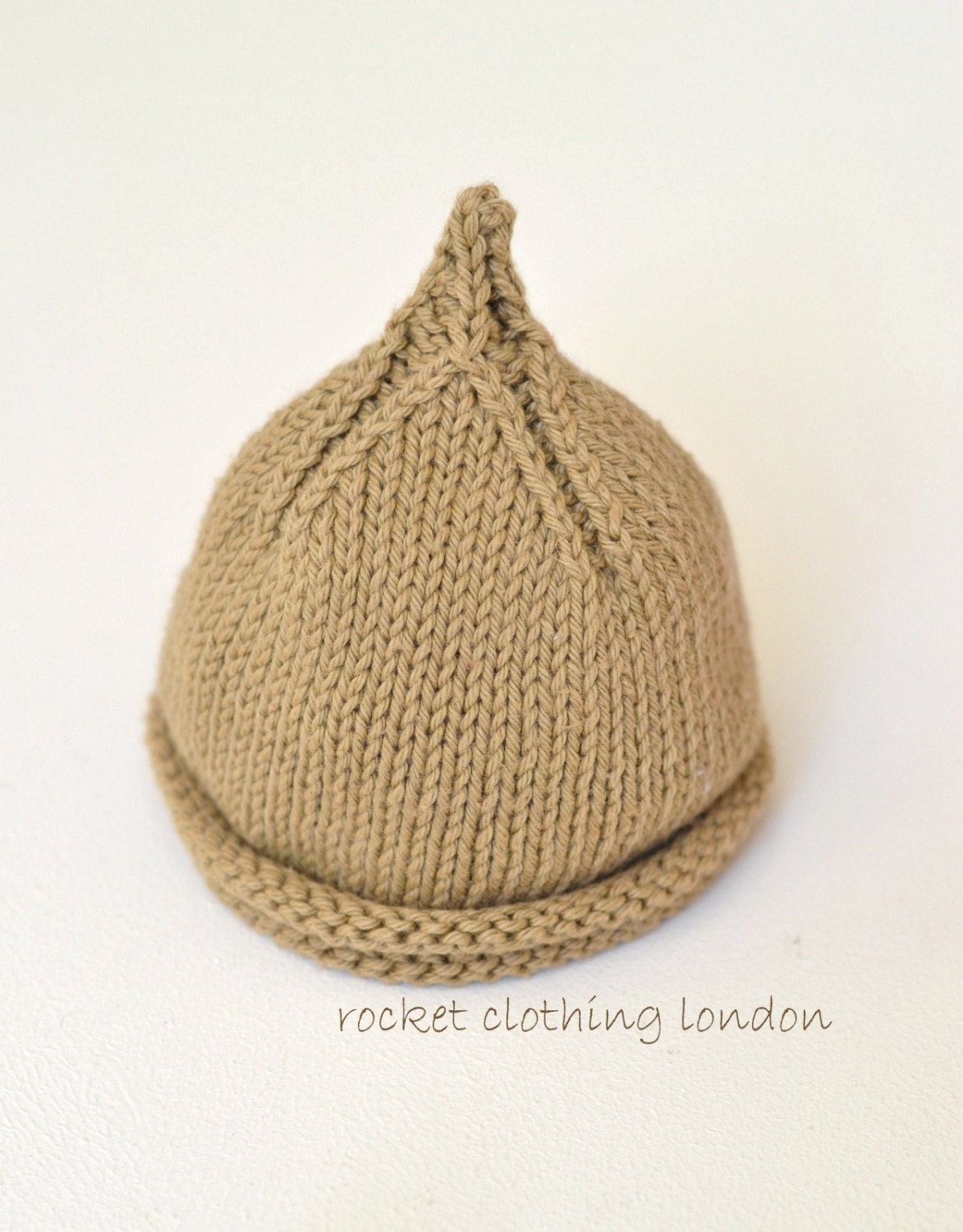 knitting in the round instructions
