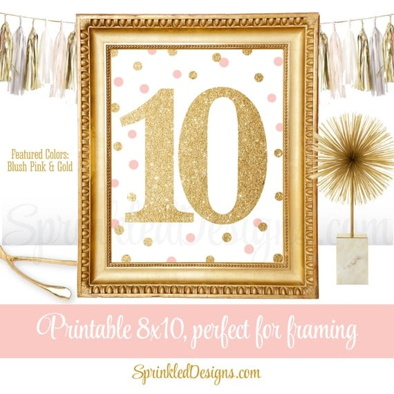 10th birthday party tenth birthday number ten 10 sign for 10th birthday party decoration ideas
